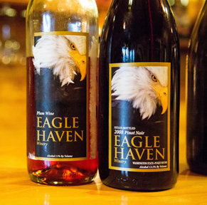 8243 Sims Rd Sedro Woolley Wa 98284 Phone 360 856 6248 Www Eaglehavenwinery Eagle Haven Winery Is Located In The Foothills Of North Cascades